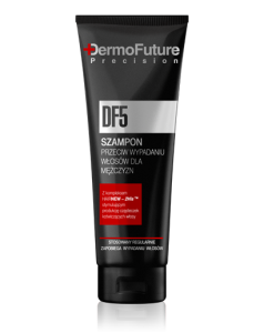 Dermo Future DF5 Anti-Hair loss shampoo for men, 200 ml