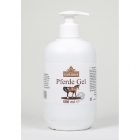 NATURHOF Horse Gel 500 ml - for PUMPS