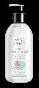 Selfie Project face cleaning gel 250ml