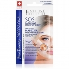 EVELINE SOS Cooling&ANTI AGE mask 7ml