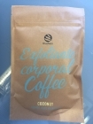 Blushion Coffee vartalonkuorinta-aine - COCONUT 135g