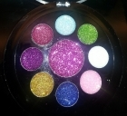 Glitter Eyeshadow Set I
