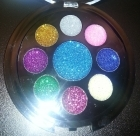 Glitter Eyeshadow Set II