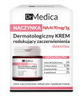 CAPILLARIES Dermatological Cream - Reducing redness 50ml