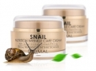 Dermal Snail Nutrition Wrinkle Care Cream 50ml