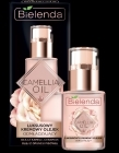 Bielenda CAMELLIA OIL Luxurious rejuvenating oil in cream, 15 ml