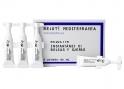 Beaute Mediterranea instant lifting and de-puffing treatment for under eye area 5 x 2ml