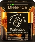 Bielenda BLACK SUGAR DETOX Detoxifying and moisturizing day/night cream 50ml