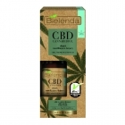 Bielenda CBD Cannabidiol Moisturizing and soothing oil from CBD from hemp seed dry / sensitive skin 15ml