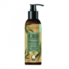 Bielenda CBD Cannabidiol CBD hemp face cleansing oil - dry / sensitive skin 140ml