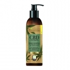 Bielenda CBD Cannabidiol facial washing emulsion with CBD from hemp - combination oily skin 150ml