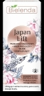 Bielenda JAPAN LIFT Strongly moisturizing anti-wrinkle cream UNDER THE EYES 15ml