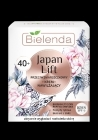 Bielenda JAPAN LIFT Moisturizing anti-wrinkle cream 40+, DAY, SPF 6
