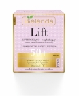 Bielenda LIFT smoothing and lifting anti-wrinkle day cream 50+ SPF10 50ml