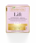 Bielenda LIFT uudistava & liftaava anti-wrinkle yövoide 60+ 50ml