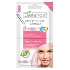 Bielenda fine grained scrub for normal to dry skin 2x5g