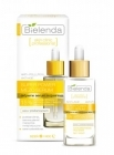 Bielenda Skin Clinic professional active brightening, Anti-pollution protective serum 30ml