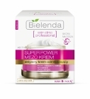 Bielenda Skin Clinic Professional active rejuvenating day/night cream Q10 + E vitamin 50ml