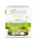 Bielenda Skin Clinic professional repairing day/ night cream, mandelic acid 50ml