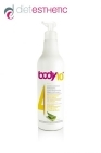 Diet Esthetic Body10 Post depilation, laser or waxing body milk 500ml