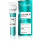 EVELINE Hyaluron Expert Anti wrinkle eye cream 15ml