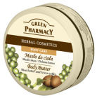 Green Pharmacy Vartalovoi Shea & Kahvi 200ml