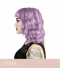 Herman's Amazing Lydia Lavender hair color