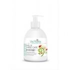 Vis Plantis Helix Hand Care nourishing hand and nail lotion Goji berries & Poly helixan 300ml