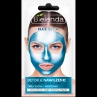 Bielenda BLUE DETOX mask for dry and sensitive skin 8g