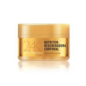 Gold Progress 24K vartalovoide 200ml