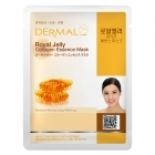 Collagen mask - Royal Jelly