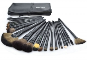Brush Set Make-up 24 pcs