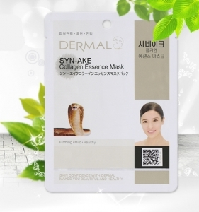 Syn-ake Collagen mask